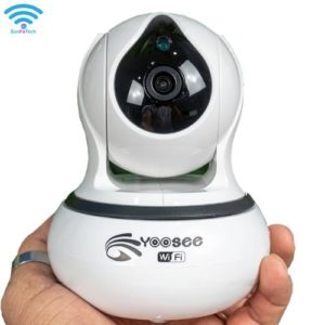Camera IP Wifi Yoosee The He Moi GW-999G/W 720p