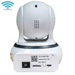 Camera IP Wifi Yoosee The He moi HD1080P 2Mpx