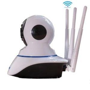 Camera Ip Wifi Yoosee 3 Rau Full Hd 1080P