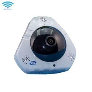 Camera Wifi YOOSEE op tran VR360 - Camera op tran mini