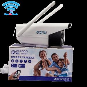 Camera IP Wifi ngoai troi gia re Yoosee 2.0MP Full HD 1080P
