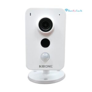 Camera IP Cube hong ngoai không dây 2.0 Megapixel KBVISION KN-H23W