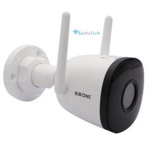Ban camera IP Wifi 2.0MP KBONE KN-2011WN gia re